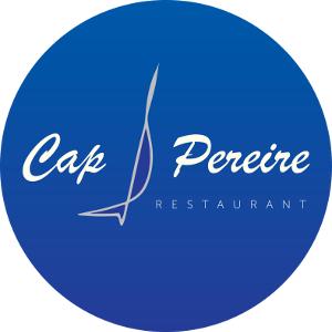 logo restaurant cap pereire