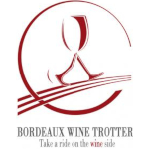 logo bordeaux wine trotter