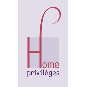 logo home privilège