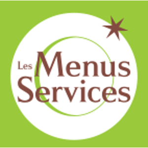 logo menu services