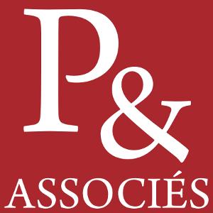 logo cabinet paquier