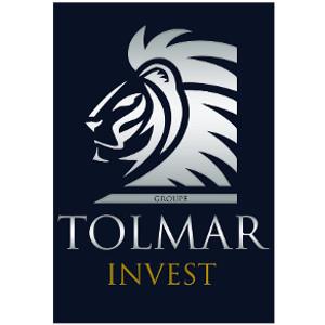logo tolmar invest bordeaux