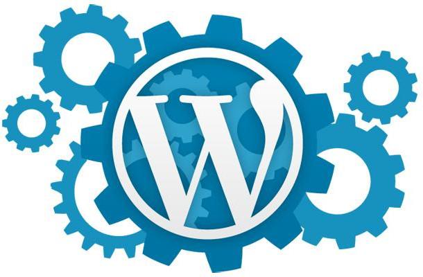 maintenance de site sous wordpress